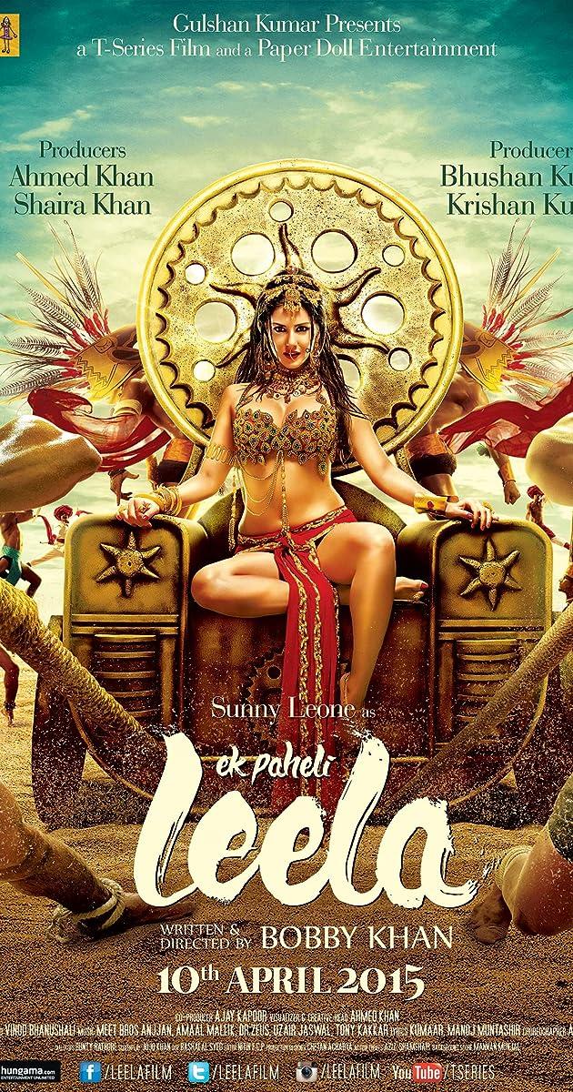 Ek Paheli Leela movie in hindi dubbed free download torrent