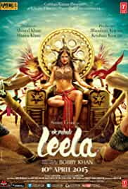 Ek Paheli Leela (2015) HDRip Hindi Movie Watch Online Free