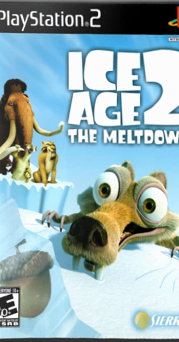 ice age 2 the meltdown game music