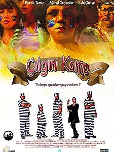 Elokuvia, jotka voidaan ladata iTunesiin Çilgin Kamp (2015) [BDRip] [1080pixel] [mpg], Volkan Ünal Turkey