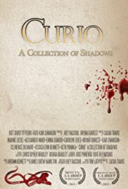 Curio 'A Collection of Shadow' Poster