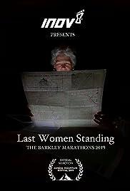 Last Women Standing Poster