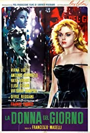 The Doll That Took the Town(1957) Poster - Movie Forum, Cast, Reviews