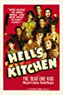Hell's Kitchen (1939) Poster