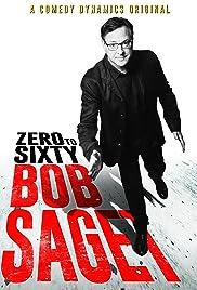 Bob Saget: Zero to Sixty (2017) 720p