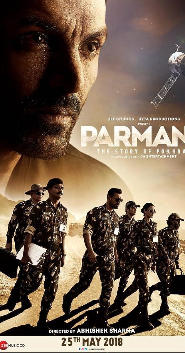 Parmanu: The Story of Pokhran (2018) - IMDb