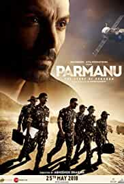 Parmanu: The Story of Pokhran | 700 MB | 720p | DVDSCR | Hindi