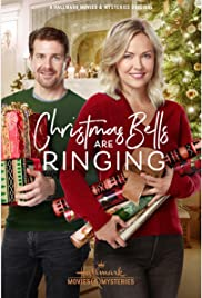 Christmas Bells Are Ringing Poster
