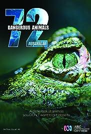 72 Dangerous Animals: Australia Poster