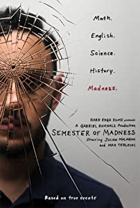 Free full movies online Semester of Madness by none [1920x1280]