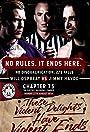 Progress Wrestling Progress Chapter 75: These Violent Delights Have Violent Ends