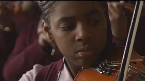 Trailer for Joe's Violin