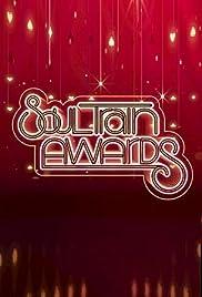 2019 Soul Train Awards Poster