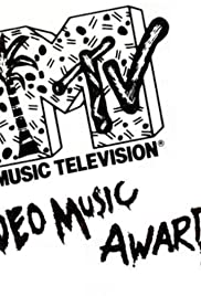 1988 MTV Video Music Awards Poster