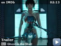 Ghost In The Shell 2017 Video Gallery Imdb