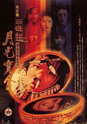 Jeffrey Lau A Chinese Odyssey: Part One - Pandora's Box Movie