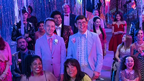 Why be normal, when you can be Special? From the heart and mind of Ryan O'Connell, Special returns to Netflix on May 20th.