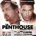 Michael Paré and Nicholas Turturro in The Penthouse (2021)