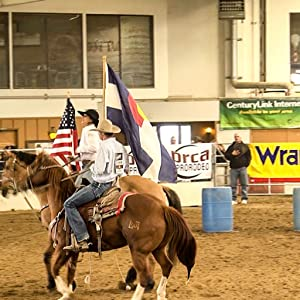 Ver gratis Little Britches Rodeo: Little Wrangler Flags and Sr. Tie-down Roping by Donna Hodge  [320x240] [1280x720p] [640x960]