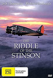 The Riddle of the Stinson Poster