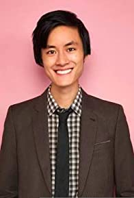 Primary photo for Elijah Guo