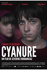 Cyanure Poster - Movie Forum, Cast, Reviews