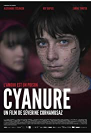 Cyanure Poster