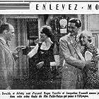 Arletty, Jean Devalde, Jacqueline Francell, and Roger Tréville in Enlevez-moi (1932)