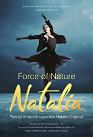 Force of Nature Natalia Poster