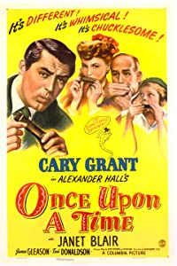 Watch free movie google Once Upon a Time [WEBRip]