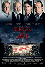 Shock and Awe (2018) film en francais gratuit