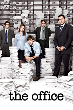 Download The Office (Season 1-9) All Episodes English Complete 720p [250MB]