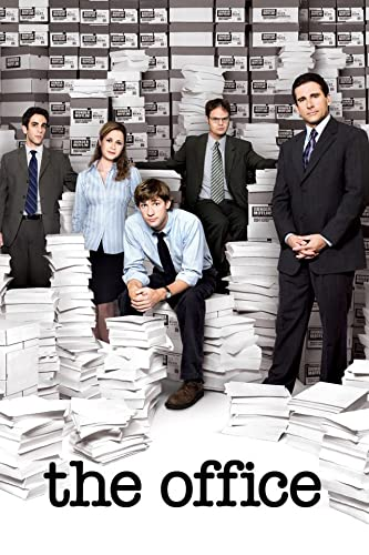 The Office (TV Series –)