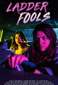 April Werle and Lily Evelyn in Ladder Fools (2018)