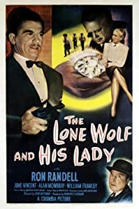 Watch free adult movie The Lone Wolf and His Lady [BRRip]