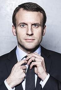 Primary photo for Emmanuel Macron