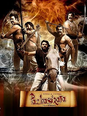 War Kerala Varma Pazhassi Raja Movie