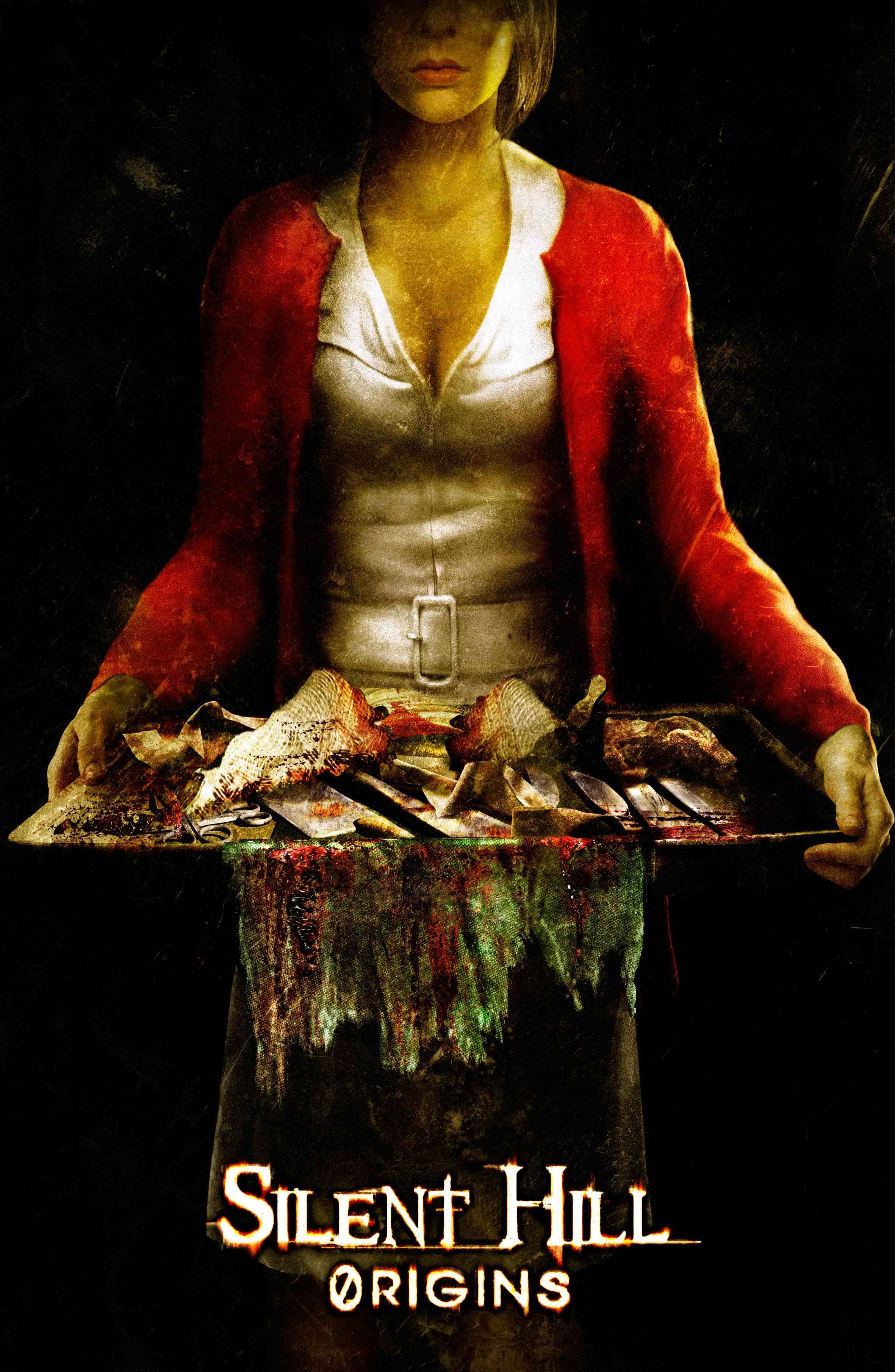 Silent Hill Origins Video Game 2007 Imdb