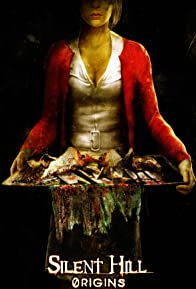 Primary photo for Silent Hill: Origins