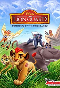 Primary photo for The Lion Guard