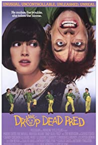 Primary photo for Drop Dead Fred