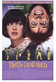 Drop Dead Fred (1991) ONLINE SEHEN
