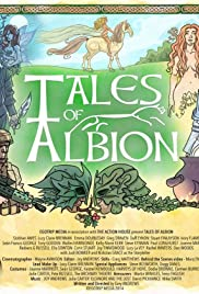 Tales of Albion Poster