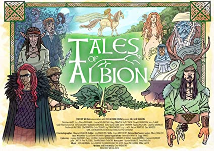 Tales of Albion download movie free