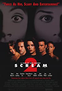 Primary photo for Scream 2