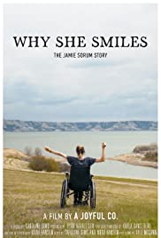 Why She Smiles Poster