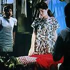 Vilma Santos and Carmina Villaroel in Kapag langit ang humatol (1990)