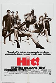 Hit! Poster