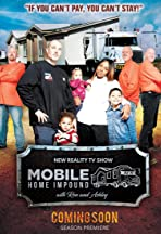 Mobile Home Impound