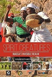 Spirit Creatures: Niassa's Invisible Realm Poster